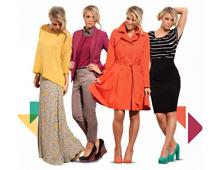 barkins women's fashion